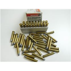 38-55 ASSORTED AMMO