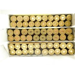 SELLIER & BELLOT 5.6 X 52R (SAVAGE 22 HP) AMMO