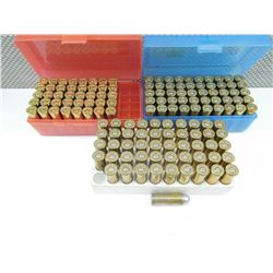 45 COLT RELOADED AMMO