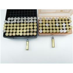 357 MAG RELOADED AMMO