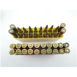 270 WIN RELOADED AMMO