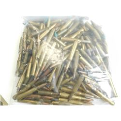 LONG RIFLE ASSORTED AMMO, LOOSE