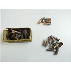 RIM FIRE ASSORTED AMMO