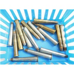32-40 ASSORTED AMMO