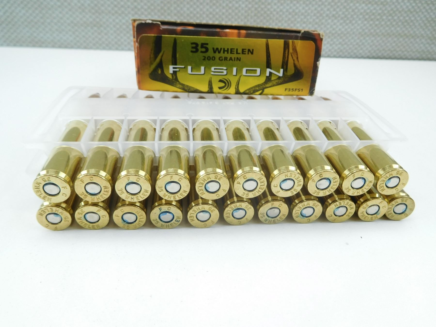 Madison : 35 whelen ammo for sale canada