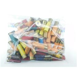 SHOTGUN SHELLS ASSORTED 12 GA, 16 GA, 20 GA, 410 GA