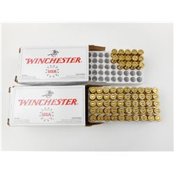 WINCHESTER WIN CLEAN 38 SPECIAL AMMO