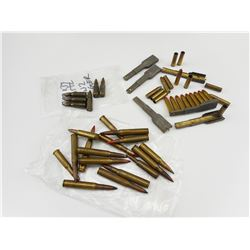SPECIALTY AND SMALL CALIBRE MILITARY AMMO
