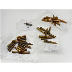 WARSAW PACT ERA AMMO ASSORTED