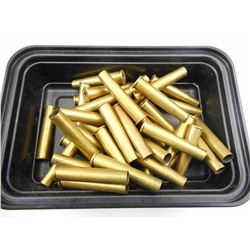 W.R.A. CO. 40-82 WINCHESTER BRASS
