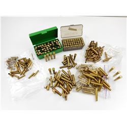 BRASS ASSORTED CASES