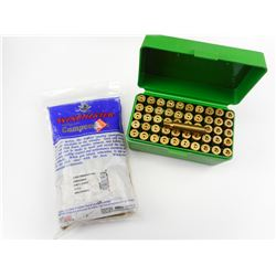 6MM ASSORTED BRASS CASES