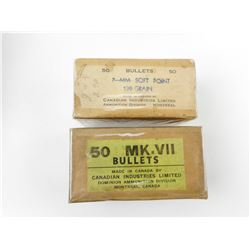 CIL BULLETS ASSORTED