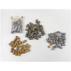 .577 SNIDER BULLETS ASSORTED