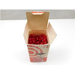 RED-JET BULLETS .38 CAL