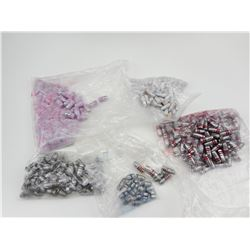 BULLETS ASSORTED LEAD CAST