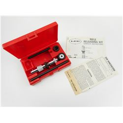LEE .308 WINCHESTER RELOADING KIT