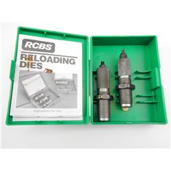 RCBS 220 SWIFT RELOADING DIES