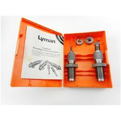 LYMAN 223 REM SMALL BASE RELOADING DIES