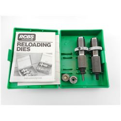 RCBS 6.5MM/55 SWED MAUSER RELOADING DIES