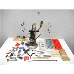 STAR PROGRESSIVE PRESS, STAR, ACCESSORIES, RELOADING BLOCKS