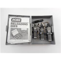 RCBS CARBIDE 44 MAG/44 SPEC. RELOADING DIES WITH SHELL HOLDER