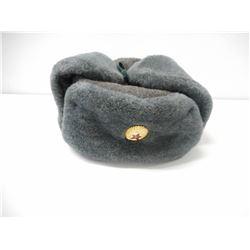 RUSSIAN FUR/WOOL HAT