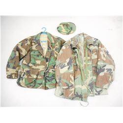 U.S. ARMY COMBAT UNIFORM
