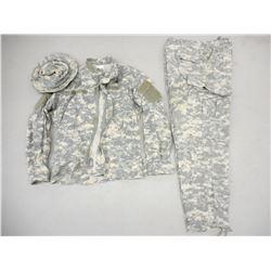 U.S. ARMY BATTLE DRESS UNIFORM
