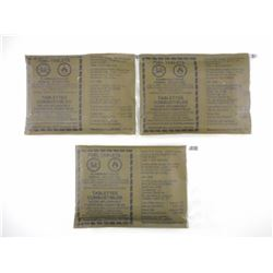 MILITARY FIELD TABLETS