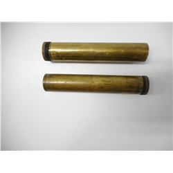 BRISITH WWII ENFIELD BRASS OILERS