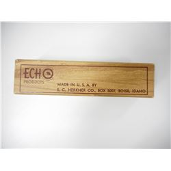 ECHO .243 EXTRACTOR (SHELL CASE)