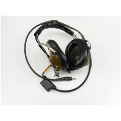 CANADIAN RADIO HEAD SET