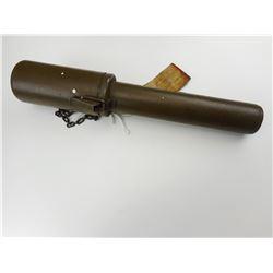 WWII TELESCOPE SIGHTING NO. 22C MK II WITH CASE