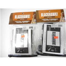 BLACKHAWK TACTICAL BUTTSTOCK MAG POUCH & MODULAR BELT PANEL