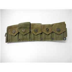 U.S.M.C. 1903 SPRINGFIELD CARTRIDGE BELT