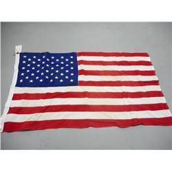 VINTAGE U.S. 50 STAR FLAG