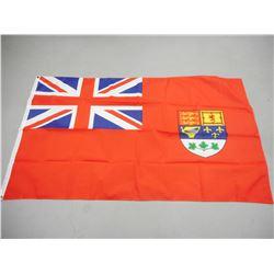 FORMER CANADIAN FLAG