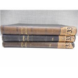 EARLY GERMAN BOOKS