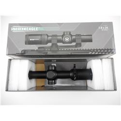 STRIKE EAGLE 1-8 X 24 AR-BDC2 SCOPE
