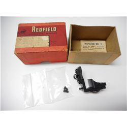 REDFIELD RECIEVER SIGHT FOR BRITISH ENFIELD SMLE MKI & III