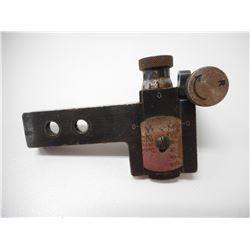 LYMAN 525 SIGHT FOR WINCHESTER MODEL 52