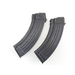 7.62 X 39 MAGAZINES FOR AK-TYPE FIREARMS