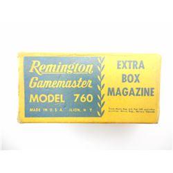 REMINGTON 30-06 MAGAZINE FOR GAMEMASTER MODEL 760