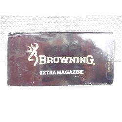 BROWNING 338 WIN MAG MAGAZINE FOR BAR
