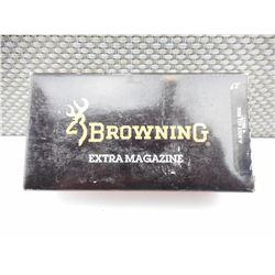 BROWNING 223 REM MAGAZINE FOR MODEL A-BOLT