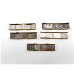 6.5 & 7.7 CAL STRIPPER CLIPS FOR JAPANESE ARISAKA