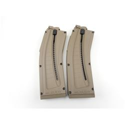 ISSC .22 CAL MAGAZINE FOR MK22