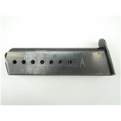 WWII GERMAN 9 MM CAL MAGAZINE FOR WALTHER P38