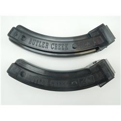 BUTLER CREEK 22 LR MAGAZINE FOR RUGER 10/22